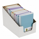 Canson carnets notes 50 feuilles a6 120g
