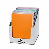 Canson pret à vendre 25 carnets de notes 50 feuilles 18.5x18.5
