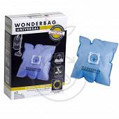 Rowenta sac aspirateur synthétique universel Wonderbag  X5 WB406120/1