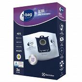 Electrolux sacs aspirateur synthetique S-Bag utra long performance x3 E210S/1