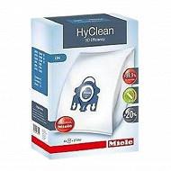 Miele sacs aspirateur synthétique Hyclean 3D GN x4 9917730