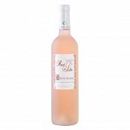 Côtes de Provence Rosé de Satin 12.5% Vol.75cl