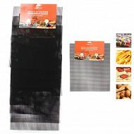 Home Equipement grille de cuisson pour barbecue X2 C80162