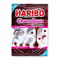 Haribo chamallows chocolat halal 62g