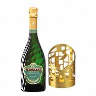 Champagne Tsarine demi-sec photophore 75cl 12%vol