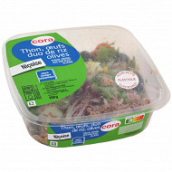 Cora salade niçoise 250g