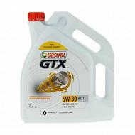 Castrol GTX 5W-30 RN17 5L