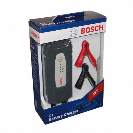 Bosch chargeur de batterie C1 12V