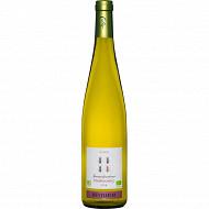AOC Gewurztraminer Blanc Fourmidable Bio 13% Vol.75cl