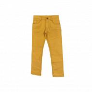 Pantalon BEIGE 8 ANS