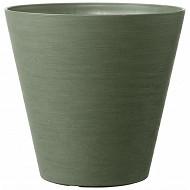 Cono save verde a reserve d eau 25cm