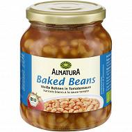 Alnatura baked beans 360g