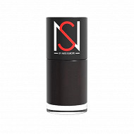 Ns vernis a ongles n°9 rouge noir