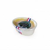 Foie gras de canard entier terrine gres 180g Feyel