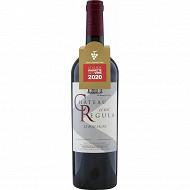 Bordeaux Supérieur Rouge Château le Luc Séguia le Bois Sacré Vieilles Vignes 13% Vol.75cl