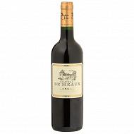 Cahors Rouge Château de Meaux 13.5% Vol.75cl