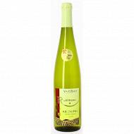 Riesling Vieilles Vignes Ruhlmann 12.5% Vol.75cl