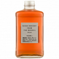 Whisky Nikka From The Barrel 51.4% Vol.50cl