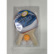 Set tennis de table