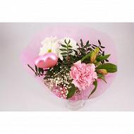 Bouquet fdm compose 6 tiges
