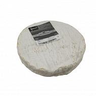 Brie campagnard  lait cru