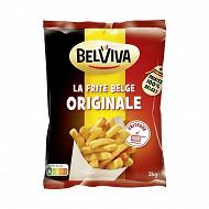 Belviva frites belges 1kg