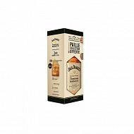 Etui Jack Daniel's Tennessee Honey + paille 70cl 35%vol