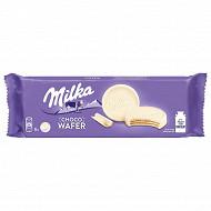 Milka choco supreme blanc 180g