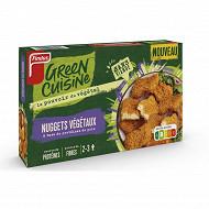 Findus nuggets végétaux 250G