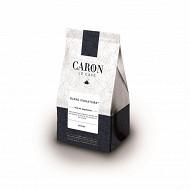 Le café caron café torrifié grains 250g
