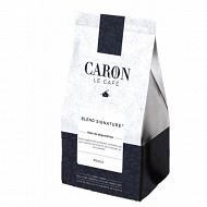 Le café caron café torrefié moulu 250g