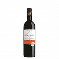Côtes du Roussillon ADT Rouge 2019 75cl