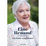 Line Renaud En toute confidence