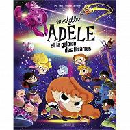 Bande dessinée - Mortelle Adèle, Mortelle Adèle et la galaxie des bizarres
