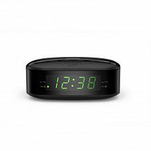 Philips Radio réveil tuner numérique fm double alarme TAR3205/12