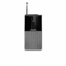 Philips Radio portable haut parleur intégré fm/mw prise jack AE1530