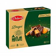 Delacre Bruges 2x200g
