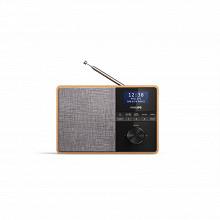 Philips Radio portable dab+ bluetooth design TAR5505/10