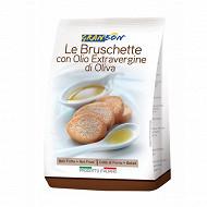 Bruschettas à l'huile d'olive 150 g