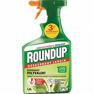Round'up desherbant multi usage 1.20 litre