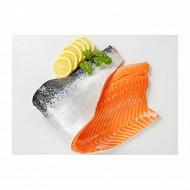 Filet saumon label rouge 700 gr