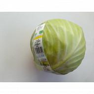 Chou blanc bio 850g