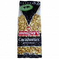 Menguy's cacahuètes grillées à sec 410g