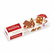 Kambly butterfly au chocolat 100g