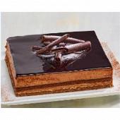 Croquant chocolat 6-8 parts
