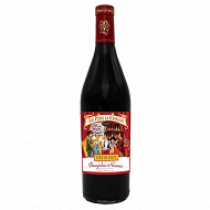 Beaujolais Nouveau Rouge Le Père la Grolle 12.5% Vol.75cl