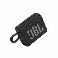 Jbl Enceinte nomade bluetooth go 3 noire 3w jJBLGO3BLK
