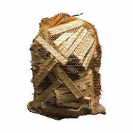 Actifeu buchettes chauffage filet 4dm3 1.8kg