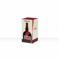 Grand Marnier cordon rouge coffret 70cl 40%vol