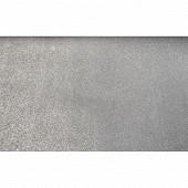Nappe soft brio argent 2.20x1.38m